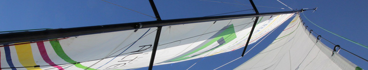 Utopia-Sailing